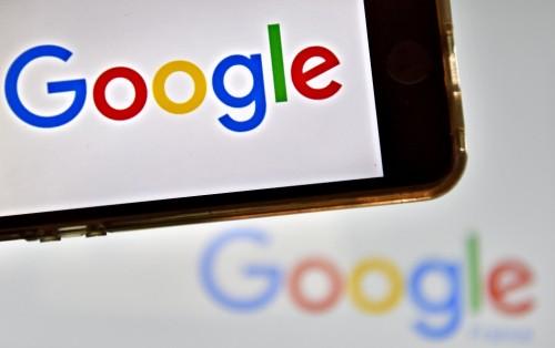 Google akan buat pusat AI di Prancis. (AFP PHOTO / LOIC VENANCE)