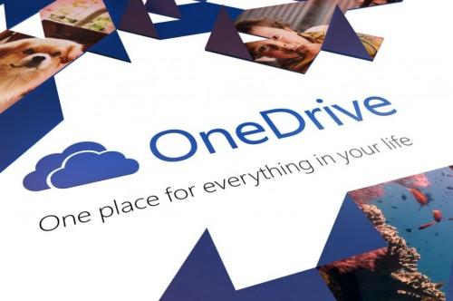 Microsoft menggulirkan fitur baru untuk OneDrive for Business,