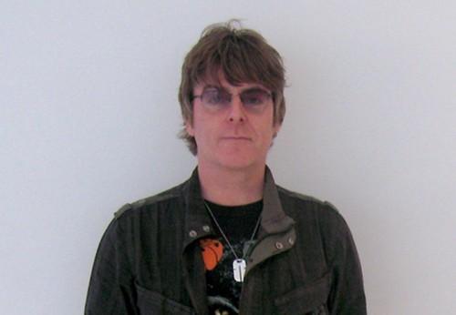Andy Rourke (Foto: via wikipedia)
