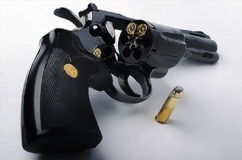 Jelang Pilgub, Polisi Pemegang Senjata Api di Jatim Diperiksa