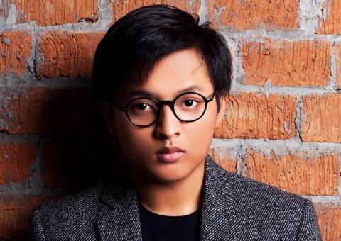 Putra Yovie Widianto Rilis Singel Perdana, Teman Tapi Cinta