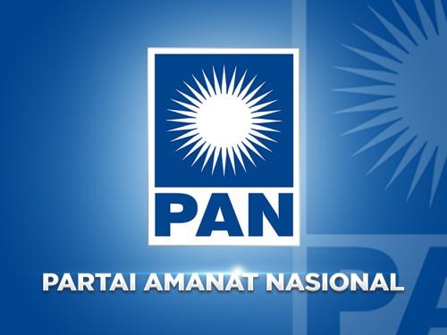 Ilustrasi Partai Amanat Nasional. Medcom.id/Rakhmat Riyandi.