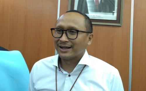Dirut PT Jakarta Propertindo Satya Heragandhi. Foto: MTVN/Nur