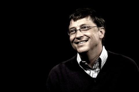 Bill Gates Donasikan Rp600 M Buat Perbaikan Gizi di Burkina Faso