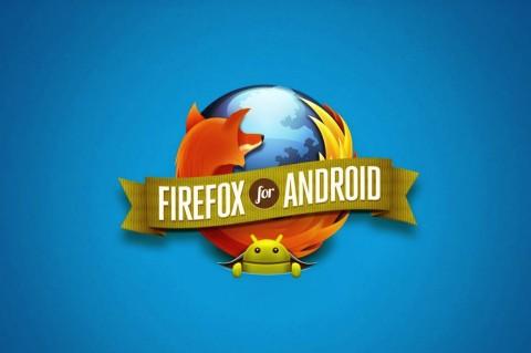Mozilla Pasang Pembaruan Besar untuk Firefox Android