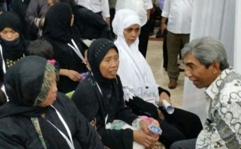 Kemenlu Desak Malaysia Buka Akses ke WNI Terduga ISIS