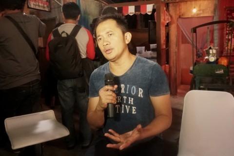 Hanung Bramantyo Jelaskan Ulang Alasan Reza Rahadian Dijadikan Aktor Favorit