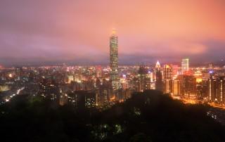 Tahan Gempa ala Taipei 101