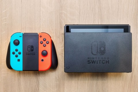 2018, Developer Makin Suka Garap Game untuk Nintendo Switch