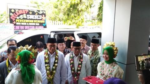 Menteri Agama: Perceraian Sudah Jadi Gaya Hidup