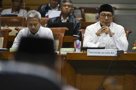 Menteri Agama Usul Biaya Haji Naik Rp900 Ribu