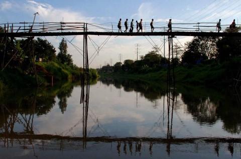 Pemkot Semarang Gelontorkan Rp17 M untuk Memperindah Sungai