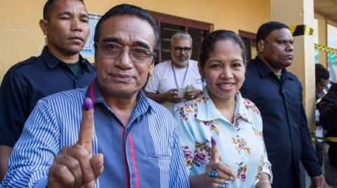 Bubarkan Parlemen, Presiden Timor Leste Serukan Pemilu Dini