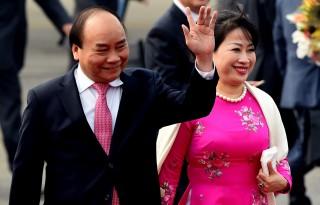Jokowi-PM Vietnam Sepakat Percepat Perundingan Batas Wilayah