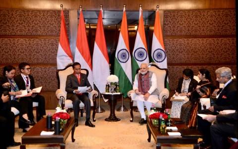 Indonesia Konsisten Promosikan Konsep Indo-Pasifik di India