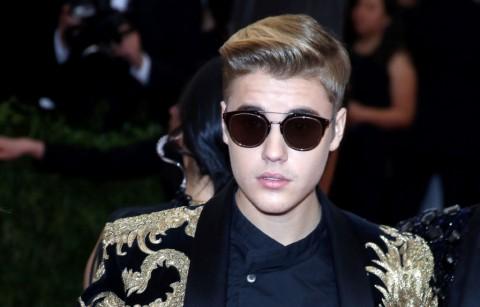 Dapat Tiga Nominasi, Justin Bieber Tak Bisa Hadiri Grammy