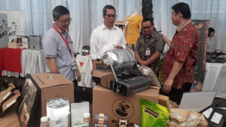 HUT ke-48, <i>Media Indonesia</i> Gelar Festival Kopi