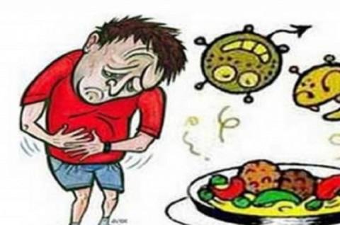 Belasan Orang Diduga Keracunan Makanan Pesta Ultah