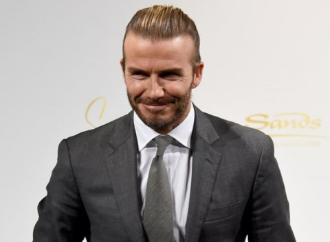 Beckham Rayu Ibrahimovic ke MLS