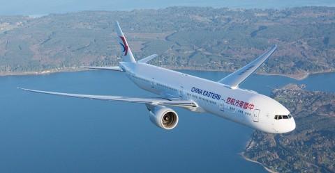 Taiwan Blokir 176 Penerbangan Maskapai Tiongkok