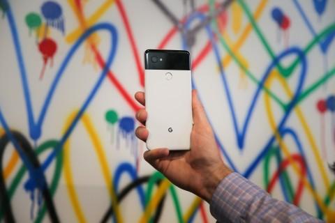 Google Resmi Akuisisi Divisi Smartphone HTC