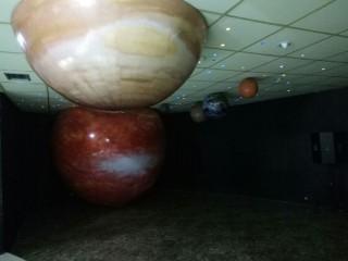 Belajar Astronomi tak Harus di Kampus