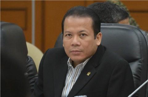 Penghinaan Presiden Lewat IT Masuk Pidana di Draf RKUHP