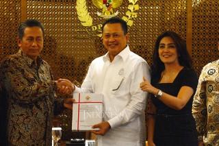 BPK Laporkan Audit Pelindo II yang Rugikan Negara Rp 1,86 T