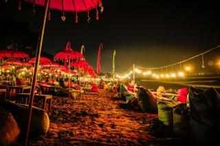 Pemerintah Rancang Wisata Malam di Pantai Selatan Yogyakarta
