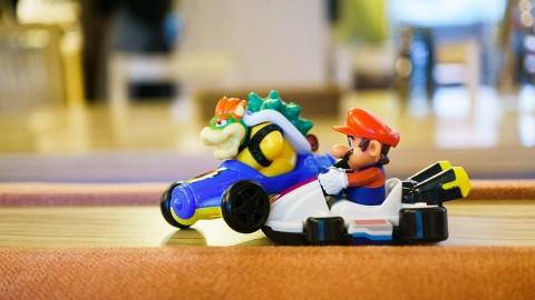 Super Mario Kart, Game Mobile Nintendo Berikutnya