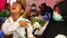 45.018 Anak di Madiun bakal Divaksin Difteri