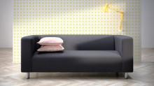 Desain Sederhana 'Kuncian' IKEA