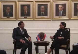 Indonesia Kembali Diundang sebagai Peninjau Pemilu Kamboja