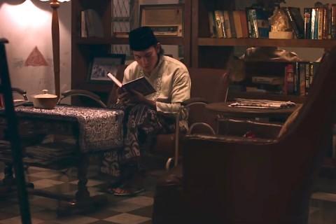 Vino G Bastian Buat Tora Sudiro Kesal saat Proses Pembuatan Film Hoax