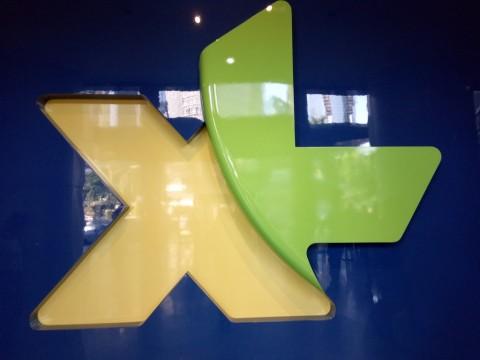 XL Mulai Fokus Perluas Jaringan di Luar Jawa