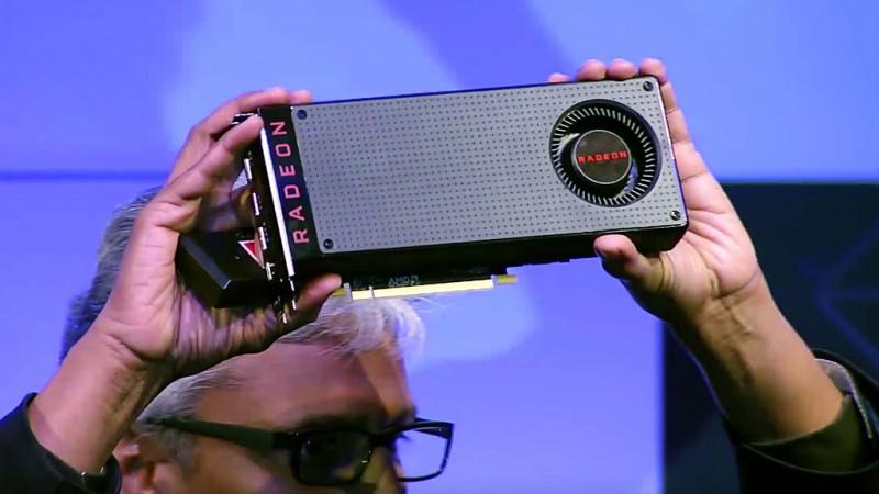 AMD berencana menambah produksi kartu rafis mereka untuk mengisi kelangkaan kartu grafis akibat tren uang kripto.