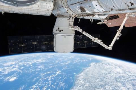 Rusia akan Tawarkan Paket Wisata ke ISS