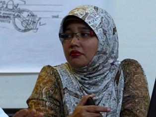 Komisioner KPAI Bidang Pendidikan Retno Listyarti. (Foto: