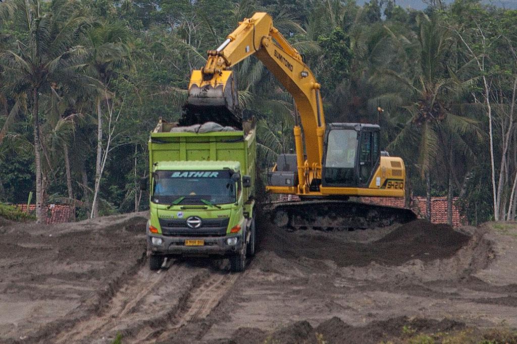 Pembangunan New Yogyakarta International Airport Mendesak