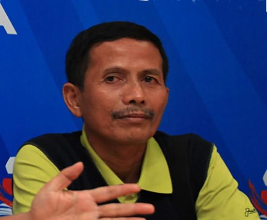 Lolos ke Semifinal, Djanur: PSMS Pantas Diperhitungkan!