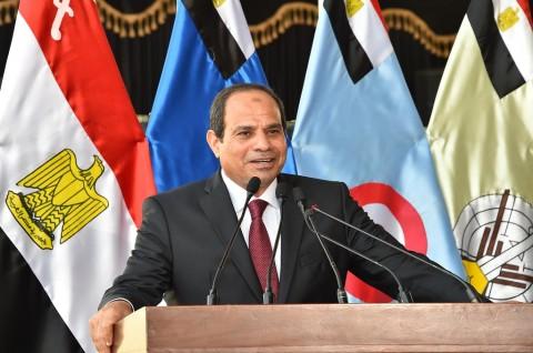 Tur Teluk, Presiden Mesir Kunjungi Oman dan UEA