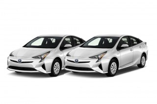 <i>Airbag</i> Bermasalah Lagi, Toyota <i>Recall</i> Ratusan Ribu Lexus