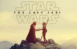 Star Wars: The Last Jedi akan Diadaptasi ke Dalam Komik