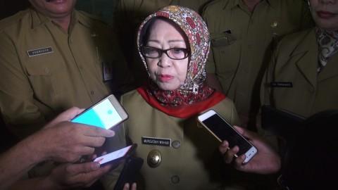 Penangkapan Nyono tak bakal Ganggu Roda Pemerintahan Kabupaten Jombang