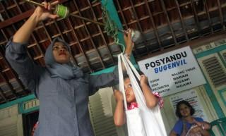 Pertagas Siapkan CSR Rumah Antistunting