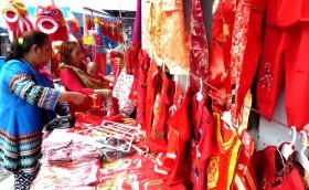 Pesona Pecinan di Indonesia