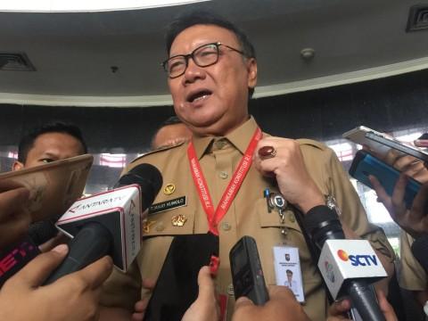 Permendagri Soal Perizinan Riset Terbuka untuk Didiskusikan