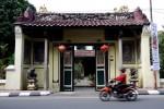Akulturasi Arsitektur Tiongkok di Indonesia