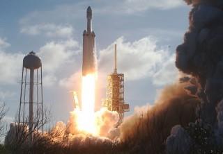 Elon Musk Harap Negara-Negara Berlomba Kembangkan Teknologi Luar Angkasa