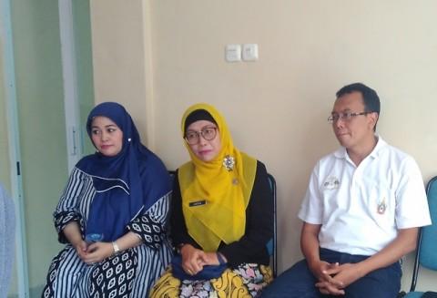 Cakupan Imunisasi Kota Cirebon Capai 95 Persen